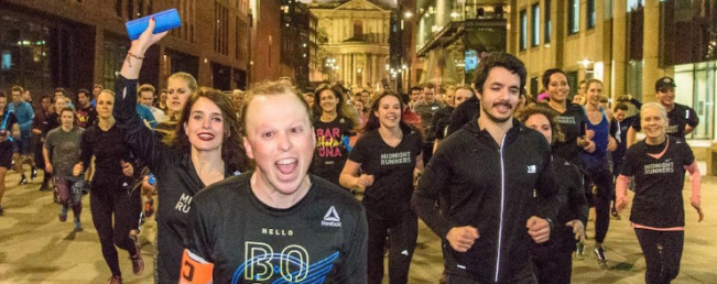 Why midnight running will be your new exercise obsession | MATADOR NETWORK
