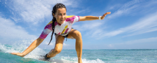 The most badass female surf communities around the world | MATADOR NETWORK